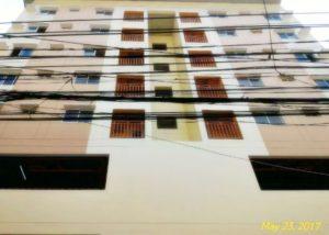 Arcel-2 building San Juan City