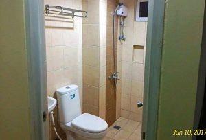Arcel 2BR 2nd bathroom