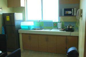 Arcel 2BR kitchen