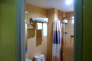 Arcel 2BR master bathroom
