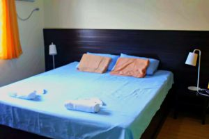 Arcel 2BR master bedroom