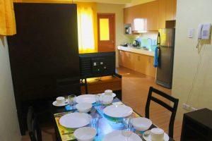 Arcel studio flat