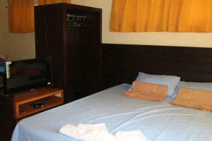 Arcel studio bed