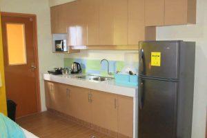 Arcel studio kitchen