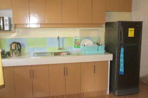 Arcel studio kitchen counter