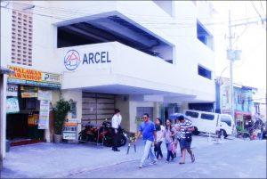 Arcel2 Building